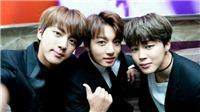 Jimin BTS khốn khổ vì bị Jungkook và Jin đua nhau quậy