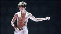 Bí mật giúp Jimin BTS có thân hình đẹp như tạc