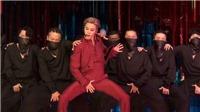 Màn biểu diễn mới nóng rực của Jimin BTS