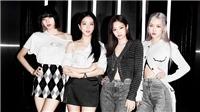 Blackpink càn quét iTunes khắp thế giới với 'The Album'