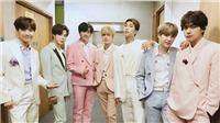 BTS thắng lớn tại giải MTV 2020, giành tới bốn giải trong số năm đề cử