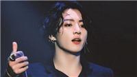 'My Time' và 'Euphoria' của Jungkook BTS tiếp tục phá kỷ lục lớn