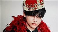 V BTS là thần tượng Kpop đầu tiên có quảng cáo sinh nhật trên TIME
