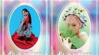 Blackpink hóa tiên nữ trong bộ ảnh mừng Giáng sinh
