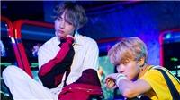 Jimin và V BTS từng cãi nhau tung tóe thời mới ra mắt