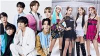 Tổng thống Hàn Quốc: BTS và Blackpink mang tới hi vọng