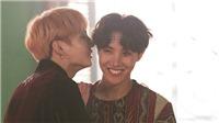 Những khoảnh khắc tình như phim đam mỹ giữa Jungkook và J-Hope BTS