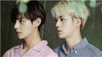 Jin BTS từng phải dạy dỗ V rất nhiều thời mới ra mắt