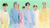 Trang phục Dynamite của BTS được bán với giá cao không tưởng