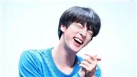 Chết cười với thói quen ngộ nghĩnh của Jin BTS