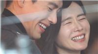 Huyn Bin thỏa mái thân mật với Son Ye Jin ở hậu trường quảng cáo