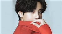 'Vua mạng' V BTS là nam thần Kpop đầu tiên đạt triệu like Facebook
