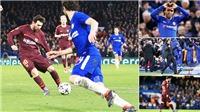 ĐIỂM NHẤN Chelsea 1-1 Barca: Conte xuất sắc hóa giải Barca. Messi giải hạn nhờ... Christensen