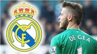 Tin HOT M.U 23/2: De Gea từ chối Real Madrid, Mourinho 'sấy tóc' Pogba và Phil Jones