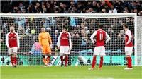 ĐIỂM NHẤN Man City 3-0 Arsenal: Chiến quả đầu tiên của Pep. Cúp liên đoàn không dành cho Wenger