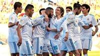 Las Palmas 0-3 Real Madrid: Không Ronaldo, Bale tỏa sáng rực rỡ