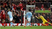CẬP NHẬT sáng 5/4: Barca, Liverpool thắng hủy diệt, M.U đã chọn Willian thay Mata