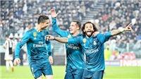 ĐIỂM NHẤN Juventus 0-3 Real Madrid: Ronaldo quá vĩ đại, Isco tuyệt hay, Dybala vẫn chỉ là chú nhóc