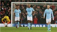 ĐIỂM NHẤN Liverpool 3-0 Man City: Pep bị Klopp bắt nạt. City phòng ngự kém. Salah đẳng cấp