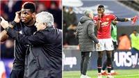 NÓNG: Jose Mourinho đã sẵn sàng đẩy Pogba khỏi M.U