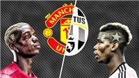 Tin HOT M.U 19/4: Mourinho khao khát Toni Kroos, chi tiền tấn cho Ter Stegen, Juve đón Pogba trở lại