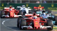 TIẾT LỘ: Phí đăng cai F1 ở Việt Nam là hơn 1 nghìn tỷ/năm