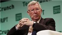 Sir Alex Ferguson nhập viện trong tình trạng nguy kịch vì xuất huyết não