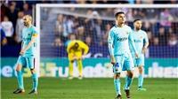 ĐIỂM NHẤN Levante 5-4 Barcelona: Coutinho khẳng định giá trị. Nhưng không Messi, không chiến thắng