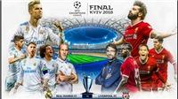 'Real Madrid sẽ đánh bại một Liverpool yếu đuối về tinh thần'