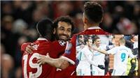 Real Madrid vs Liverpool: Salah-Firmino-Mane có thực sự hay hơn BBC?