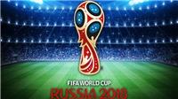 Lịch trực tiếp và link trực tiếp World Cup 2018 hôm nay, 26/6