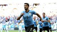 Cục diện bảng A: Uruguay dắt tay Nga đi tiếp, quá đau cho Salah