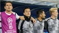 Lý do thực sự khiến Mesut Oezil từ giã tuyển Đức là gì?