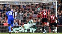 Neil Etheridge: Niềm tự hào Đông Nam Á ở Premier League