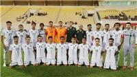 U23 Việt Nam: Đối thủ U23 Pakistan không quá mạnh, nhưng chớ xem thường