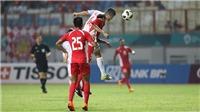 U23 Việt Nam vẫn rất cần một mẫu trung phong như Anh Đức