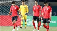 U23 Hàn Quốc thua U23 Malaysia vì muốn 'né' U23 Việt Nam?