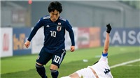 U23 Việt Nam phải coi chừng nhất cầu thủ nào của U23 Nhật Bản?