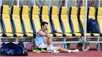U23 Việt Nam: Hùng Dũng nghỉ hết giải, ai sẽ là 'máy quét' ở tuyến giữa?