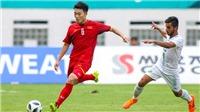U23 Việt Nam vẫn còn nốt trầm mang tên Xuân Trường
