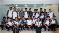 Bị loại khỏi ASIAD, Thái Lan lại đặt mục tiêu dự… World Cup