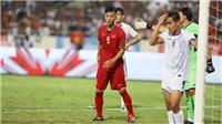 Phan Văn Đức: 'Sát thủ trong tay áo' của HLV Park Hang Seo