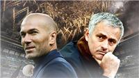 Để ngăn Zidane tới M.U, Mourinho cần thực hiện ngay 5 việc này