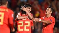 BÌNH LUẬN: Tây Ban Nha của Luis Enrique đang cực kỳ đa dạng và đầy sức sống