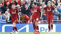 Liverpool sẽ vô địch Champions League bằng lối chơi 'bão táp'?