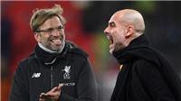 Liverpool bứt tốc, Man City đáng gờm, còn M.U đang... bất lực