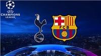 Lịch thi đấu và trực tiếp vòng bảng Champions League, lượt trận thứ hai