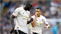Romelu Lukaku: 'Quái thú' trở lại, cứu tinh của Mourinho