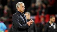 Tin HOT M.U 3/10: Mourinho lập kỷ lục buồn, thách thức dư luận, Valencia lộ ý định phản thầy