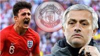 CHUYỂN NHƯỢNG M.U 31/10: Có 100 triệu bảng, Mourinho nhắm Leroy Sane, Maguire. PSG giải cứu Sanchez